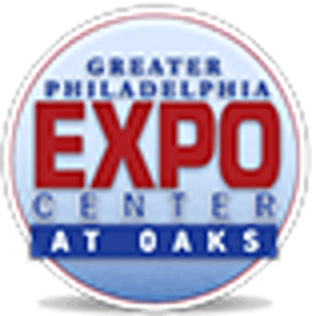 Greater Philadelphia Expo Center logo